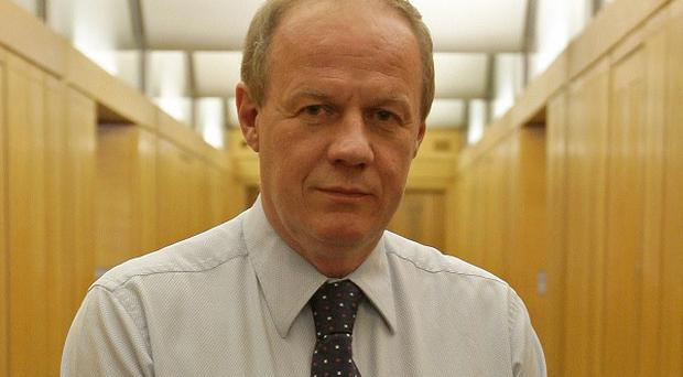 Justice Minister Damian Green said restorative justice is not a soft option and will not lead to offenders escaping punishment