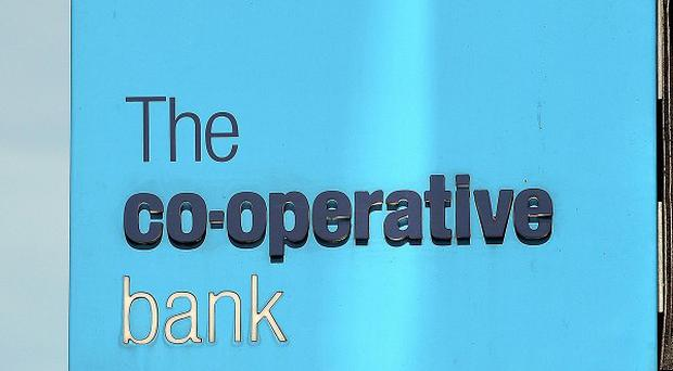 Chairman of the Co-operative Group Len Wardle has stood down with immediate effect.