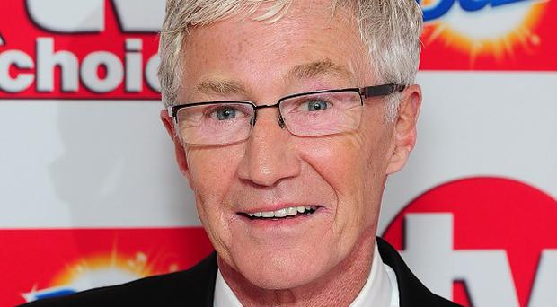 Entertainer Paul O'Grady is to leave hospital on Wednesday after undergoing tests