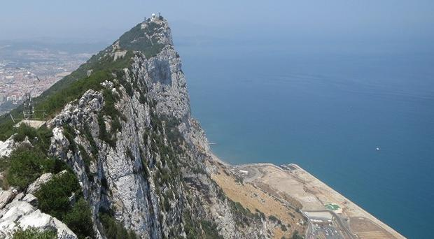 Gibraltar has called for more naval support to deter Spanish incursions into its waters