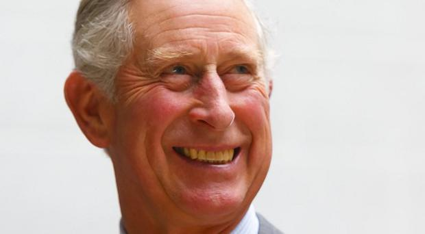 The Prince of Wales is backing the Step Up To Serve campaign, along with the three main party leaders