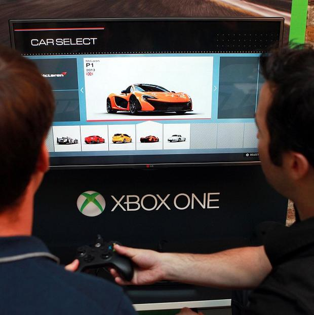 The Xbox One is the successor to 2005's long-lasting Xbox 360