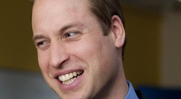 The Duke of Cambridge is to visit the Centrepoint base in the Monkwearmouth area of Sunderland