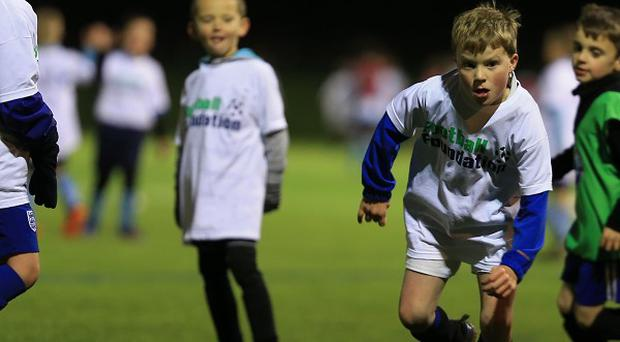 The Government is introducing tax breaks for grassroots sports clubs in a bid to increase participation