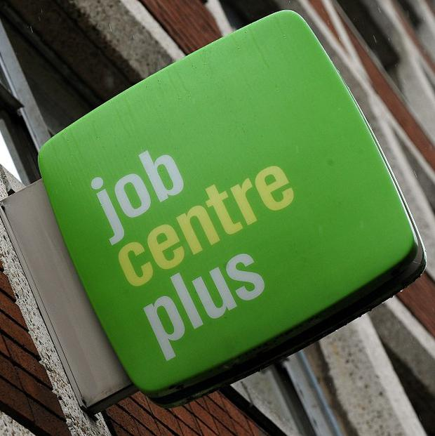 There has been an increase in the number of attacks on staff working at Jobcentre Plus