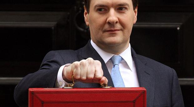 Chancellor George Osborne delivers his fourth Autumn Statement this week
