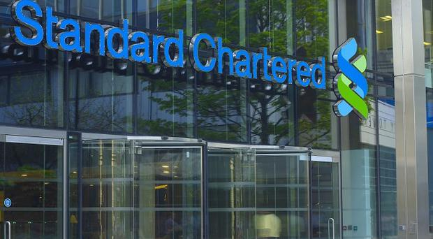 Standard Chartered is opening three branches in Iraq
