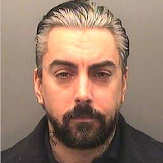 Police are investigating a tweet linked to the case involving paedophile Ian Watkins.