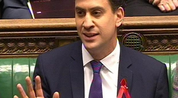Labour leader Ed Miliband is to outline plans to revamp the energy market.