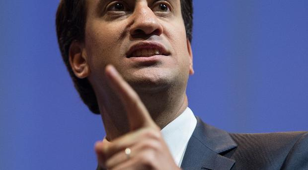 Labour leader Ed Miliband is to call for a tough new energy regulator