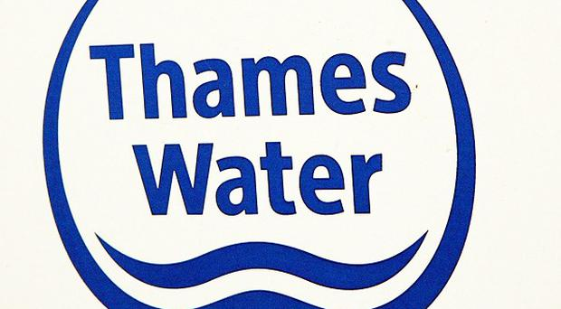 Thames Water does not expect to pay any more corporation tax for up to a decade.