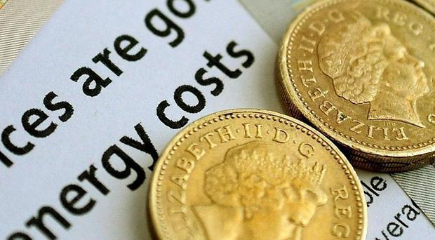 Households are underestimating their bills by as much as £500, a report has found