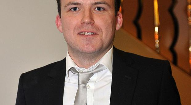 James Bond star Rory Kinnear plays Lucan in the upcoming drama