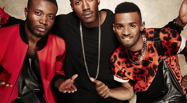 Rough Copy made a comeback on the X Factor with a megamix of R Kelly's She's Got That Vibe and Bobby Brown's Every Little Step.