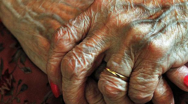 More than 1,100 care home residents suffered dehydration-related deaths from 2003 to 2012, figures show