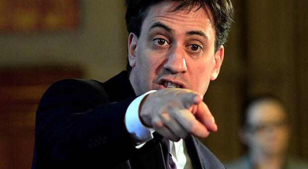 Ed Miliband's proposal to end the automatic affiliation of union members to the party in favour of an