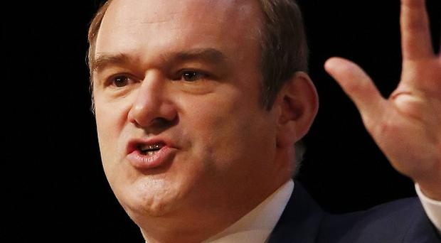 Energy Secretary Ed Davey insisted badly insulated homes were only one factor behind the