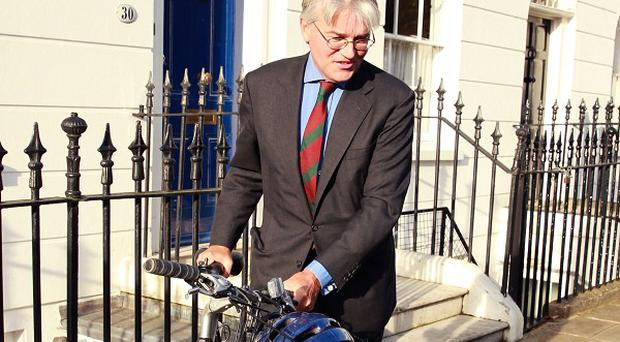 Former Tory chief whip Andrew Mitchell is being sued for libel by Pc Toby Rowland over the Plebgate row