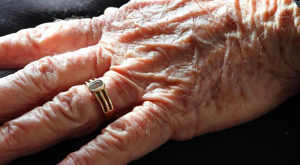 44 million people are thought to be living with dementia worldwide, new figures suggest