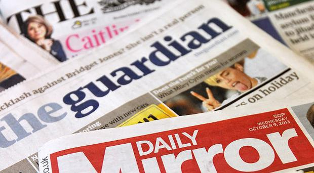 Most national and regional newspapers have signed up to the new regulator.