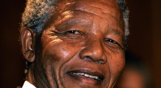 Neath MP Peter Hain described Nelson Mandela as the