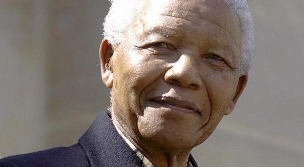The Queen has paid tribute to Nelson Mandela following his death aged 95