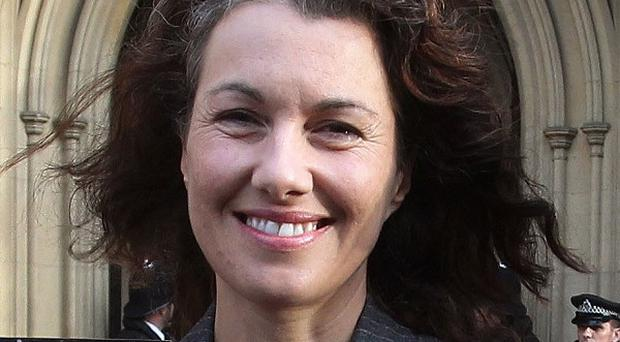 Labour MP Sarah Champion has accused Tories of making sexist gestures to female opponents while they are speaking in the Commons.