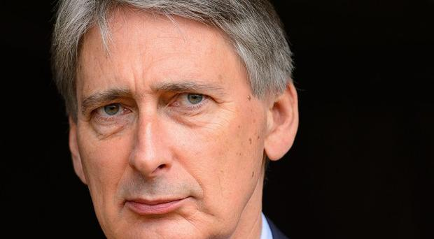 Defence Secretary Philip Hammond said he is now examining other options to reform defence acquisition