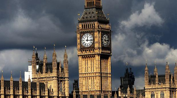 The salary for an MP is set to rise to £74,000 from 2015.