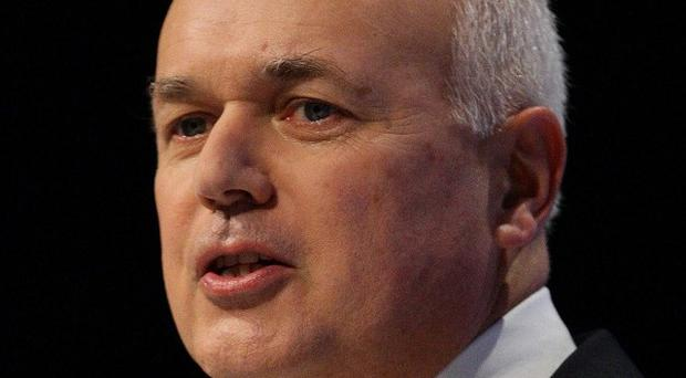 MPs will grill Iain Duncan Smith about his welfare reforms.