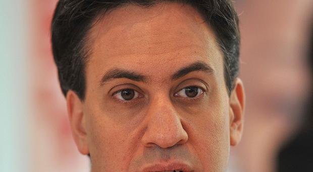 Ed Miliband's plans for a freeze on energy prices have been criticised by the head of the Organisation for Economic Co-operation and Development