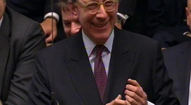 Former Conservative minister Sir Malcolm Rifkind is also passionate about keeping the UK intact