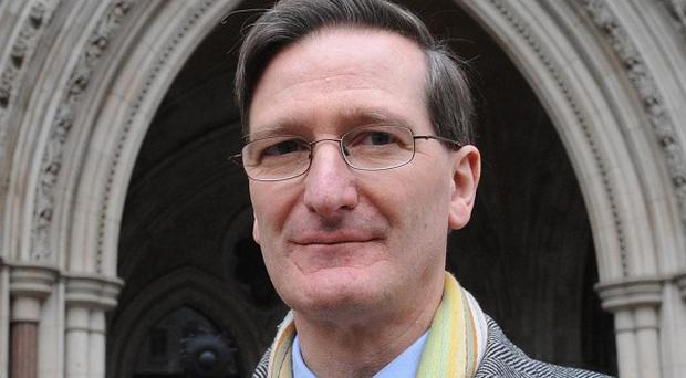 Attorney General Dominic Grieve QC said juror contempt is