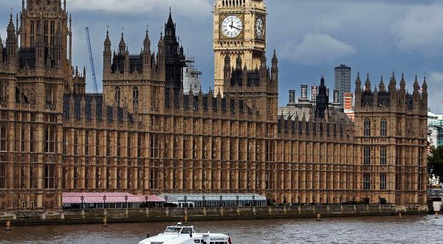 Charities and campaign groups are urging MPs to rewrite the Lobbying Bill
