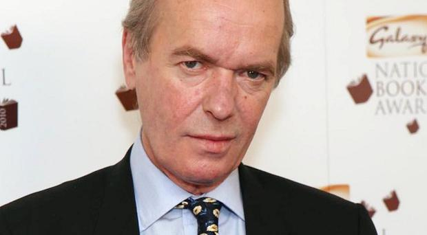 British authors including Martin Amis are among hundreds who have condemned the scale of state surveillance in an open letter to the UN