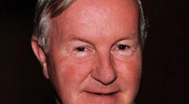 ACMD chairman Professor Les Iversen as Government advisers have said that the party drug ketamine should be upgraded to a Class B substance.