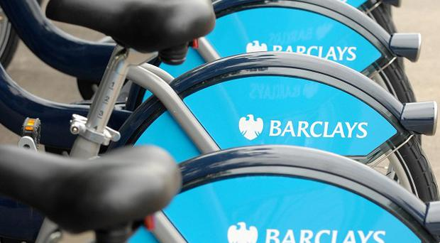 Barclays is to end its sponsorship of the 'Boris Bikes'.