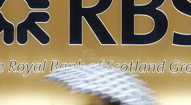 RBS group finance director Nathan Bostock, who was appointed to the post on October 1, has informed the board of the taxpayer backed-bank of his intention to resign
