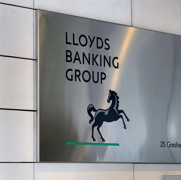 Lloyds Banking Group has been fined over its bonus scheme