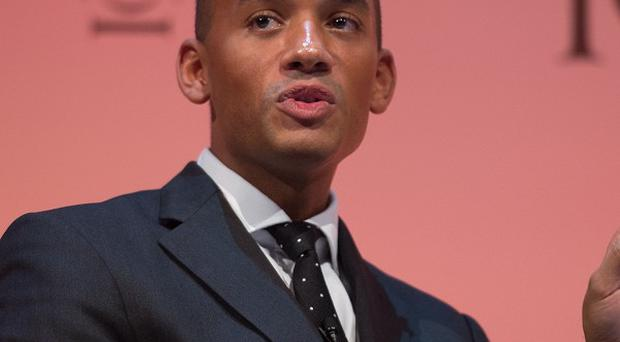 Chuka Umunna said he is 'horrified' by Universities UK's position
