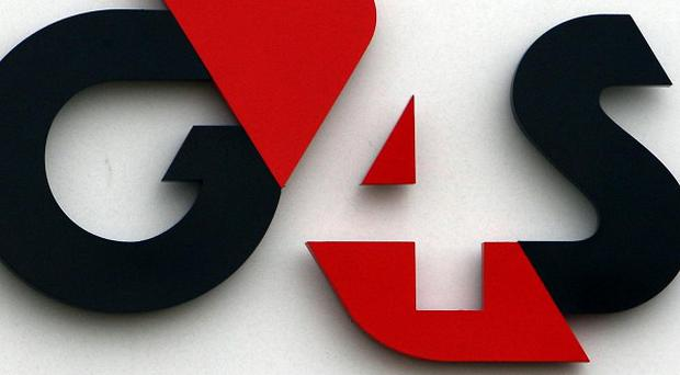 No one was hurt in the attack on G4S