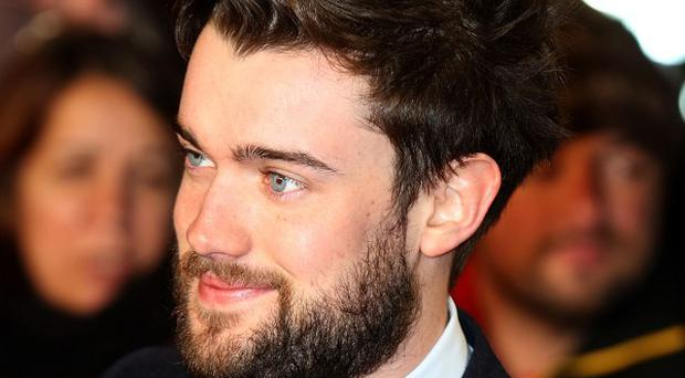Jack Whitehall has been named Best TV Comedy Actor