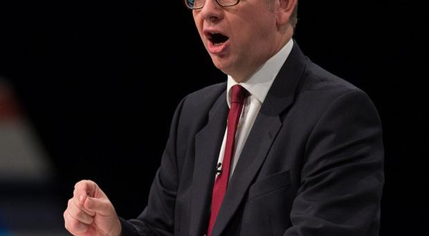 Education Secretary Michael Gove has urged universities to withdraw their policy on segregation.