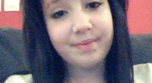 A man has been arrested on suspicion of the murder of teenager Jayden Parkinson who has been missing for 10 days.