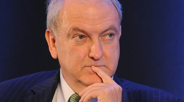 Sir Bruce Keogh is the medical director of NHS England