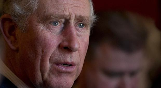 The Prince of Wales is due to attend the funeral of Nelson Mandela