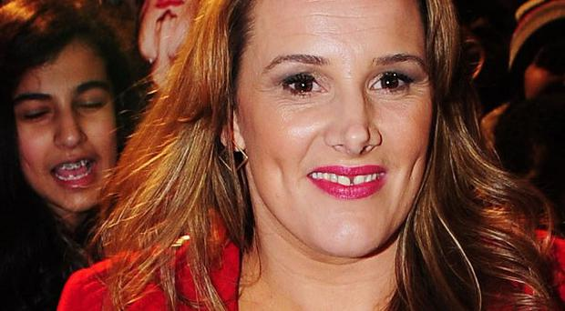 Sam Bailey is runaway favourite to win this year's X Factor