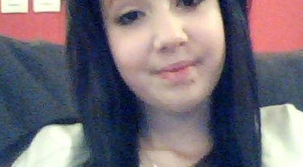 Jayden Parkinson, 17, has been missing for nearly two weeks