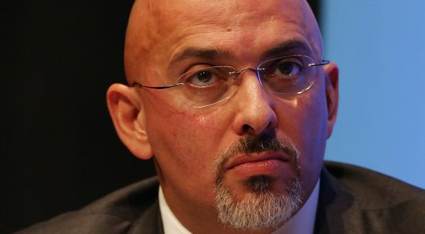 Tory MP Nadhim Zahawi said capping benefits by family size would