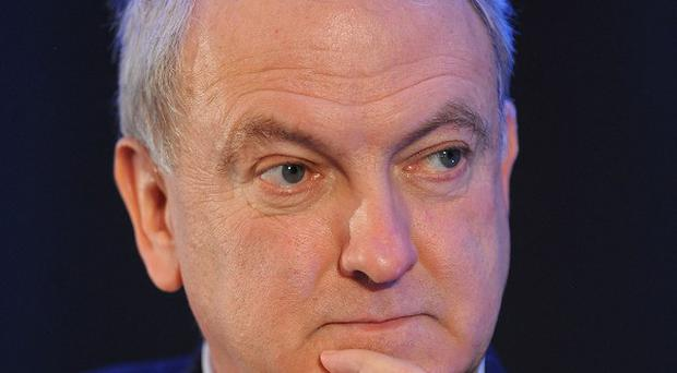Sir Bruce Keogh said he wants to scrap the 'historic' practice of relying on junior doctors at weekends